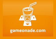 Gameonade.com logo